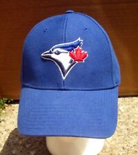 TORONTO BLUE JAYS classic logo baseball cap Canada hat '47 brand throwback