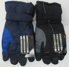 Herren-Winterhandschuhe aus Nylon