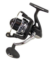Alcedo MTC Match Green Line 5000 . High value Match fishing reel with wide spool