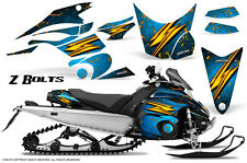 Yamaha FX Nytro 08-14 Graphics Kit CreatorX Snowmobile Sled Decals Wrap ZBBLI