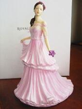 Royal Doulton Pretty Ladies Michelle Figurine #Hn5620 - New!
