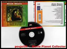 "BLACK UHURU ""Reggae Greats"" (CD) 1998"