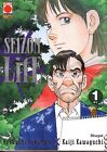 Manga - Seizon Life N° 1 - PLANET MANGA panini comics - NUOVO -D5