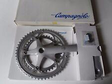 *NOS Vintage Campagnolo Xenon 39T/53T double crankset - 170mm*
