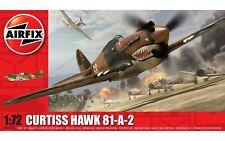 NEW   AIRFIX  A01003 1:72 CURTISS HAWK 81-A-2