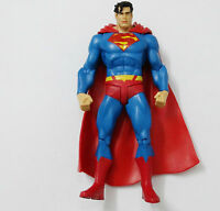 DC Direct Superman Last Son Series 1 Superman Action Figure