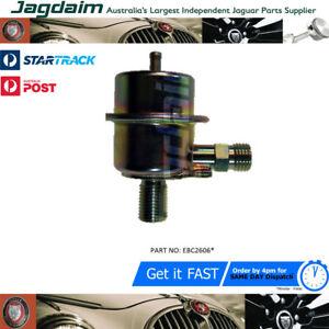New Jaguar XJ6 XJS V12 XJ40 4.0 Fuel Injection Pressure Regulator EBC2606