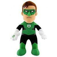 "DC COMICS Green Lantern 10"" Plush Toy Doll BLEACHER CREATURES NEW"
