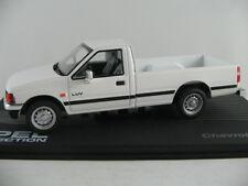IXO #109 Chevrolet LUV (1988-2005) in weiß 1:43 NEU/PC-Vitrine