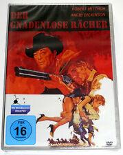 Der gnadenlose Rächer (1969) NEU !!! Robert Mitchum, David Carradine, DVD