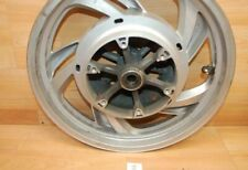 Honda Pacific Coast 89-98 PC800 RC34 Felge vorne 108-131
