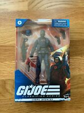 G.I. Joe Classified Series Cobra Infantry Exclusive Snake Island Army Builder