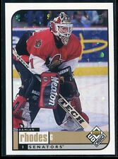 1998-99 UD Choice Prime Choice Reserve 139 Damian Rhodes 26/100
