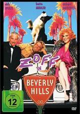 DVD - Zoff in Beverly Hills mit Nick Nolte und Bette Midler - NEU - OVP
