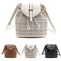 New Women Leather Satchel Handbag Shoulder Bag Tote Messenger Crossbody Hobo Bag