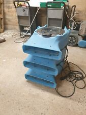 More details for drieaz velo pro low profile airmover - price each fan