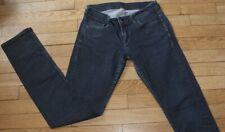 KAPORAL Jeans pour Femme W 27 - L 32  Taille Fr 37 LOVA  (Réf #S308)
