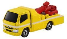 Aug 2018 Preorder Tomica #5 Toyota Dyne Wrecker car / Tow Truck TOMY TAKARA