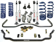 RideTech 11055110 StreetGrip Suspension System