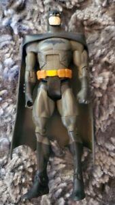 """Mattel DC Universe Classics Young Justice Invasion Batman 6"""" AF"""