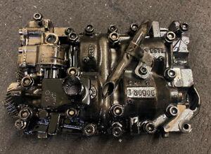 AUDI VW SEAT 2006-2012 2.0 TDI DIESEL ENGINE OIL PUMP BALANCE SHAFT 03G103537B