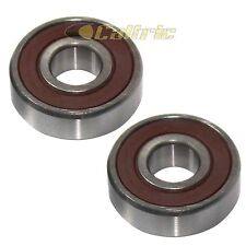 Front Wheel Ball Bearings Fits SUZUKI RM85L 2003 2004 2007-2012