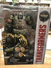 TRANSFORMERS MV5 THE LAST KNIGHT VOYAGER AUTOBOT HOUND PREMIER EDITION