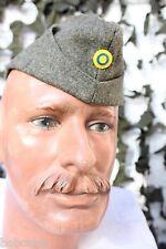 Calot post WW2  *_Armée de Terre Suédoise_* Tour de tête 56 cm uniquement