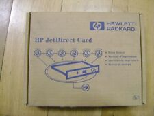 HP JetDirect Card for Ethernet/Serveur d'impression-HP P/N J2552-60013