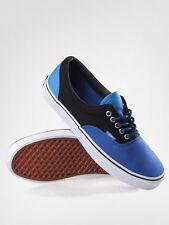 Vans Era 3 Tone Classic Blue/Black Men's Skate Shoes Size 11