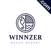 WINNZER.com Catchy Short Website Name Brandable Premium Domain Name for Sale