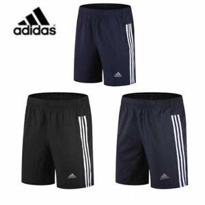 Adidas Essentials Mens Chelsea Shorts Climalite Sports Gym Training M-3XL