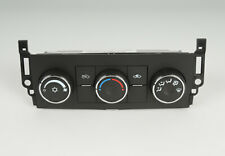 ACDelco GM Original Equipment 15-74186 HVAC Control Panel