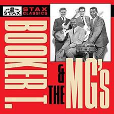 Booker T. And The MG's - Stax Classics (NEW CD)