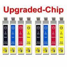 8x Inks For Epson Expression Home XP-245 XP-247 XP-342 XP-345 XP-442 XP-445