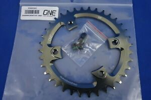 New OneUp Components Shimano XTR M9000 N/W 36t Chainring - 96mm x 4 BCD