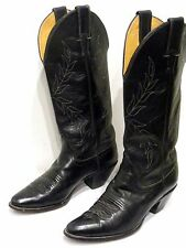 Markenlose Cowboystiefel für Damen