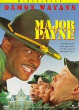 Major Payne [New DVD] Widescreen
