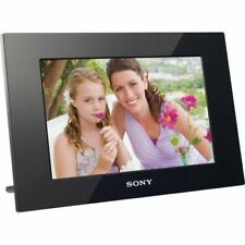 Sony DPF-D810 8-Inch SVGA LED Digital Photo Frame - Unit Only-