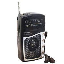 Lloytron AM/FM Radio