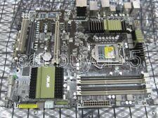 ASUS SaberTooth P67 Motherboard LGA1155 Chipset Intel P67 DDR3 With I/O Shield