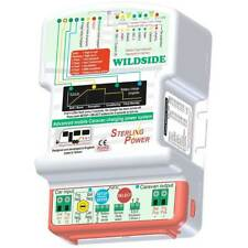 Sterling Power Caravan Wildside 25A Amp Battery Charger BBC1225 MODERN TOWING