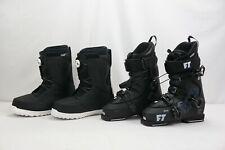 Lot of 2 New in Box Full Tilt & ThirtyTwo Ski/Snowboard Boots -BBR1607