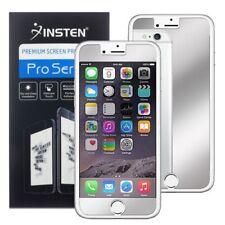 Films protecteurs d'écran tactile iPhone X pour téléphone mobile et assistant personnel (PDA)