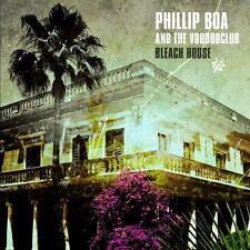 Bleach House von Phillip Boa & The Voodooclub  LP Vinyl (2014) NEU & OVP