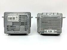 2x New OEM for 10-17 Land Rover LR4 Xenon Headlight Ballast HID Module