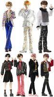 Mattel BTS Prestige Doll - Jung Kook / V / Jimin / RM / SUGA / j-Hope / BTS