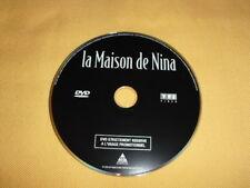 La Maison de Nina DVD PROMOTIONNEL (Video-club)