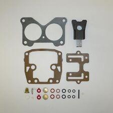 Johnson / Evinrude 85-235 Hp Carburetor Kit With Float 600-30, 0439076, 0392550