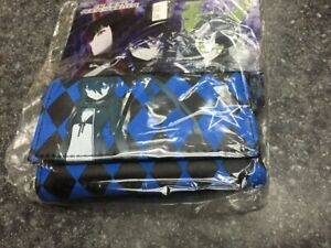 Great Eastern Entertainment  Black Rock Shooter BRS Icon Wallet 699858615278